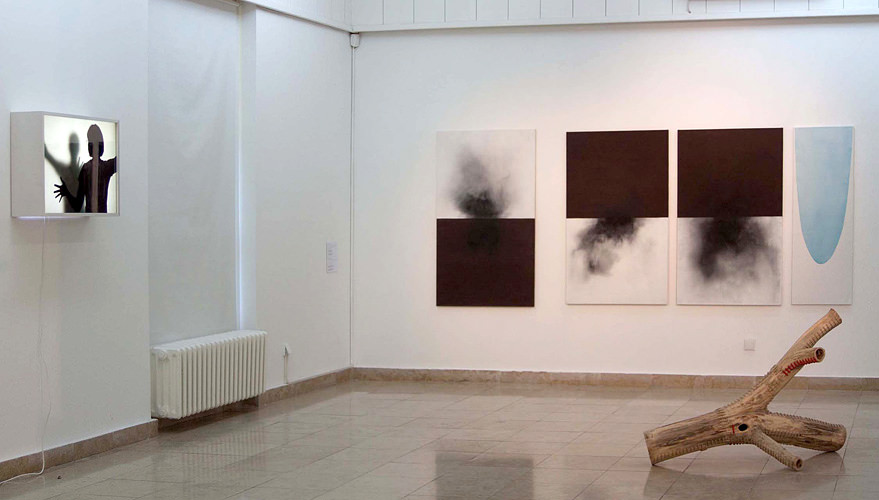 Contemporary Gallery Zrenjanin (Serbien) 2014