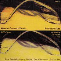 Symphony Concerto trio
