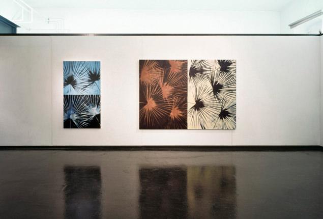 """""""Formationen"""", Stadtmuseum Waidhofen/Ybbs 2008"""