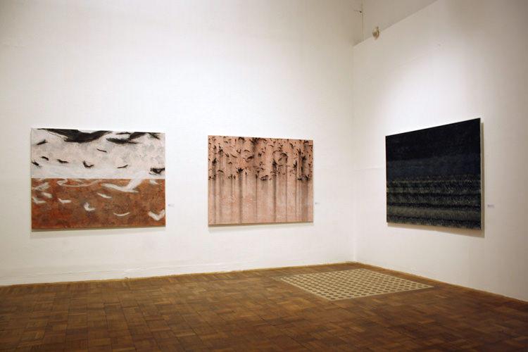 2010 Changing Views, Künstlerhasu Wien