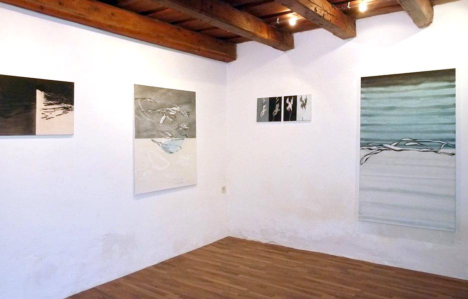 2011 Galerie Hameter, Stoob / Bgld.
