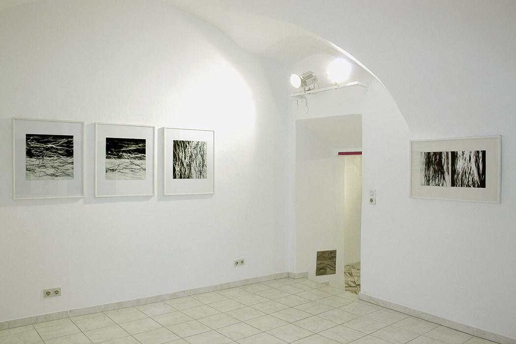 2013 Galerie Vorspann, Bad Eisenkappel
