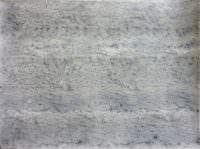 Küstennebel, Kohle, Acryl, Leinwand, 50 x 70 cm