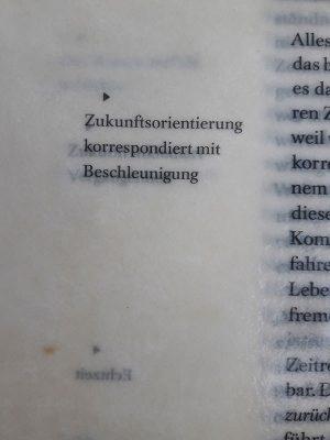 Gerlinde Thuma  und Andreas J. ObrechtEine Wissen-Wellen-Skulptur: Wozu wir gewußt haben werdenSymposium Wachtberg 2020